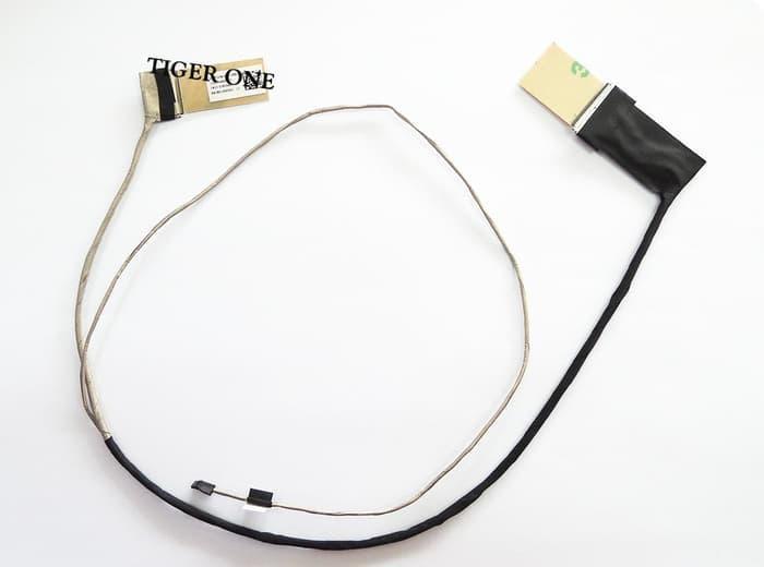 Kabel Flexible fleksibel LCD Asus Asus ROG GL552, GL552JX
