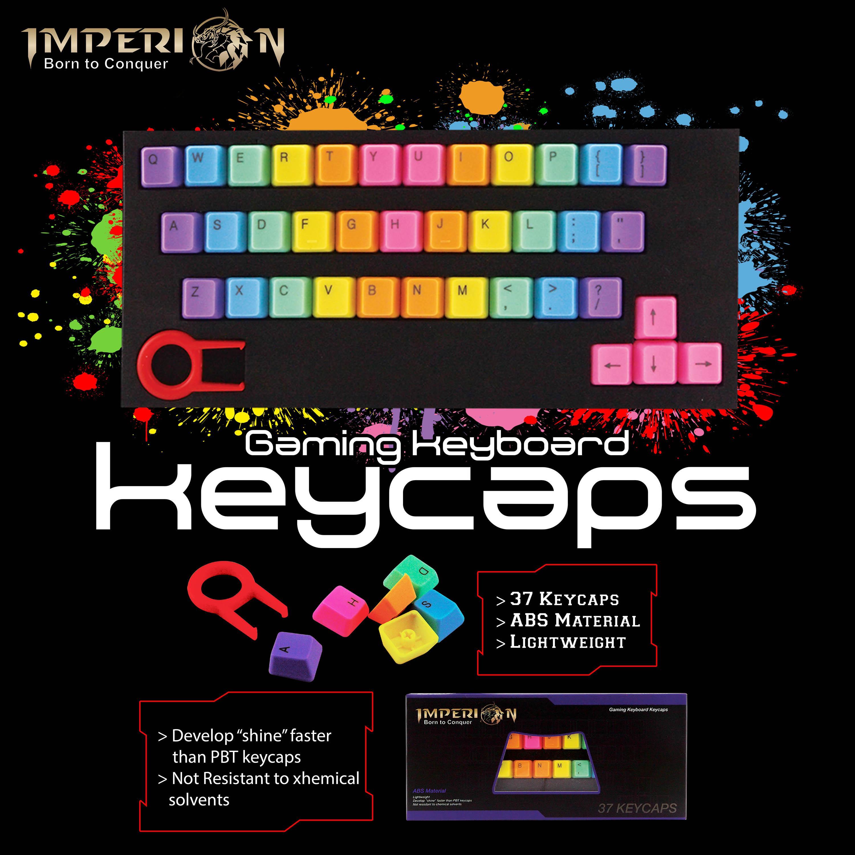 2bf1eb0d9f7 Jual Keyboard Gaming imperion Terbaru   Lazada.co.id