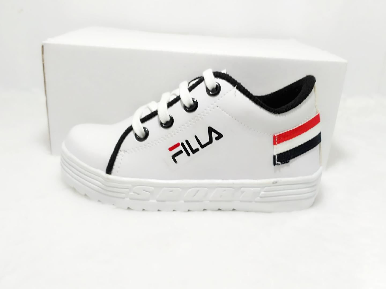 sepatu fila   sepatu sneakers   sepatu anak anak f548e9091e