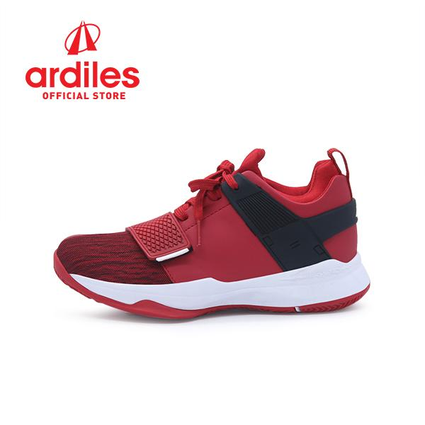 Ardiles Men AD1 Abraham Sepatu Basket 7f6a3a389f