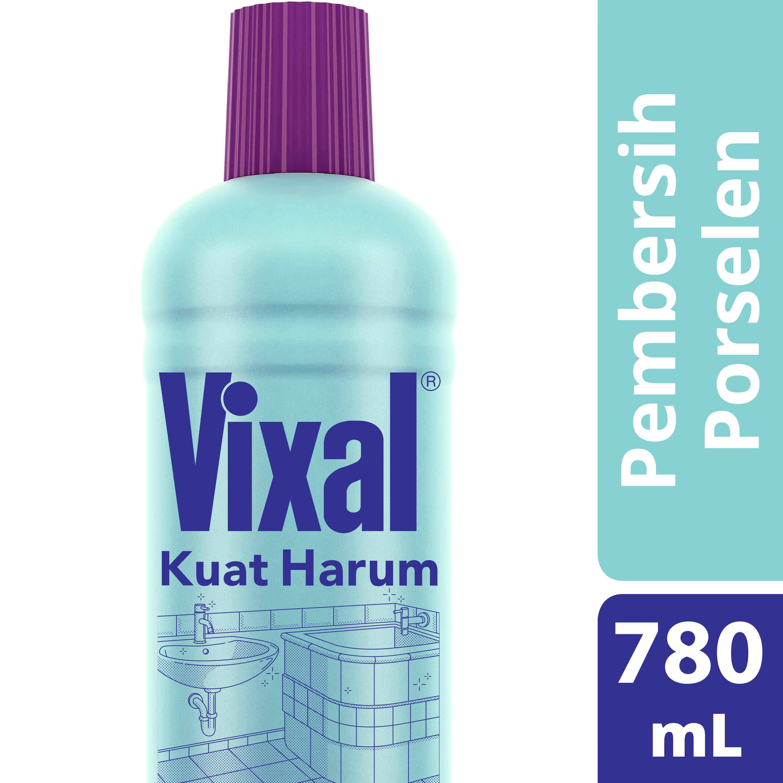 Vixal Pembersih Porselen Kuat Harum 780ml By Unilever Groceries Official Store