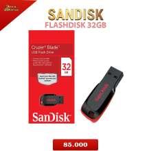Flahsdisk Sandisk Blade 32GB Original