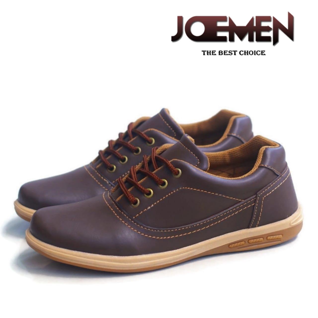 Sepatu KASUAL JOEMEN J 53 sepatu pria casual kulit asli sepatu pria casual sepatu sneakers pria sepatu wanita sepatu pria sport sepatu cowok dewasa keren model terbaru sepatu kulit sepatu wanita import sepatu pantofel pria sepatu laki laki dewasa import