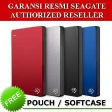 Seagate Backup Plus Slim 2TB USB 3.0 harddisk external portable