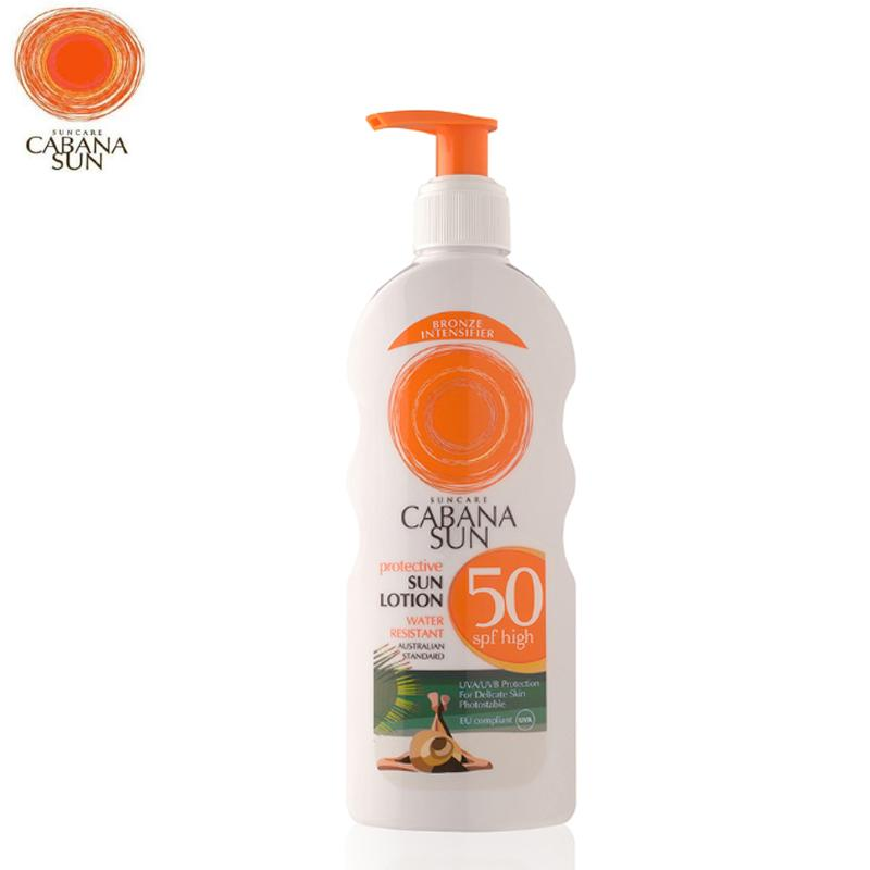 Cabana Sun Lotion Spray Children Spf30 200 Ml By Babys Stuff.