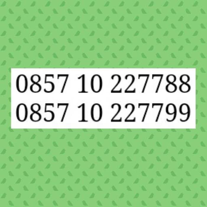 Nomor Cantik Im3 Seri Triple AA Perdana Cantik Ujung 7788 7799$L7_63