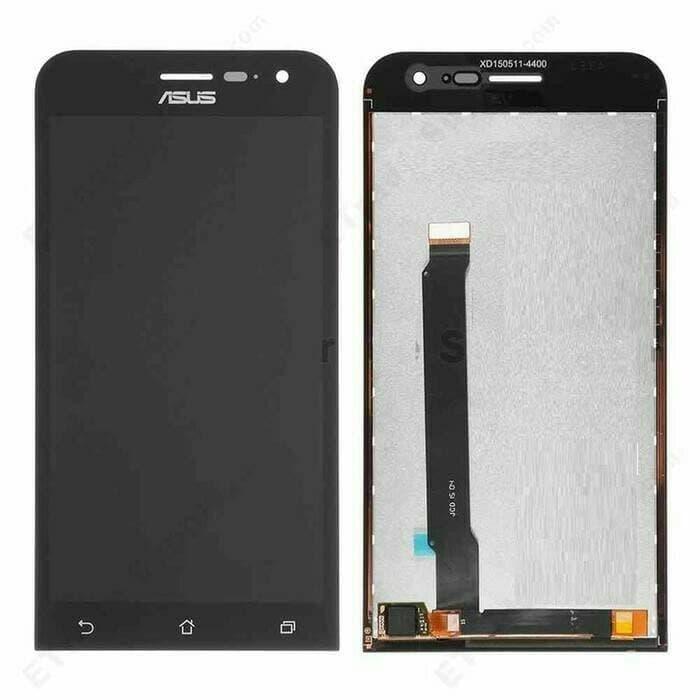 LCD + TS ASUS ZENFONE 2 / 5,0 / ZE500CL / Z00D - Hitam