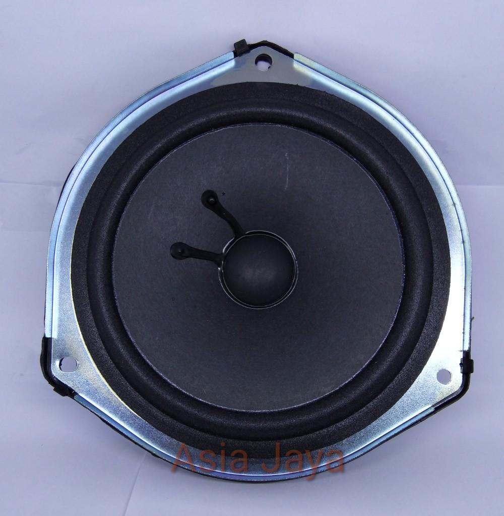 Asia Jaya Speaker Pintu SM 6222 Untuk Mobil Medium Class (Avanza/Xenia/Calya/Grandmax/Sigra/Brio) / SM6222