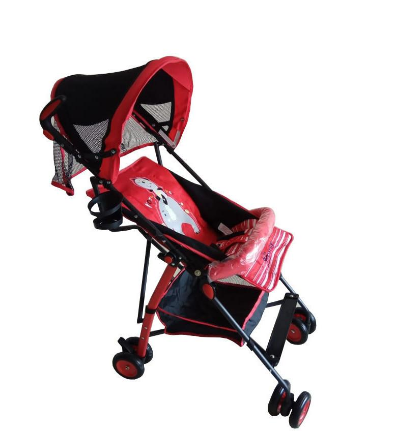 Stroller Bayi Murah Pliko Buggy Winner / Junior Baby Shop1 By Junior Baby Shop1.