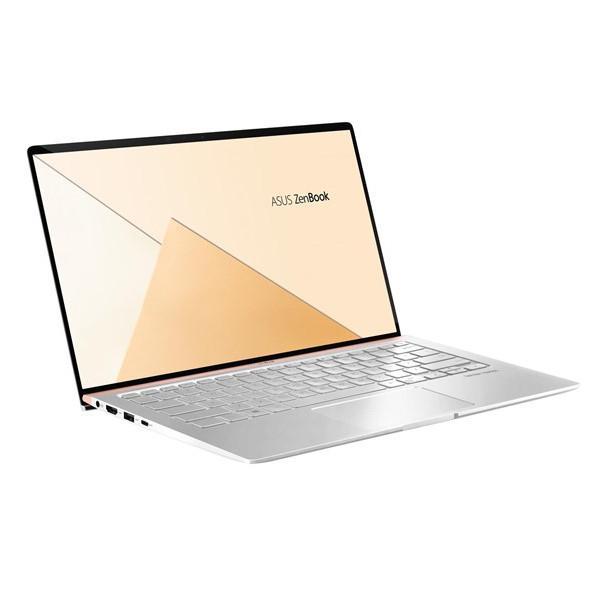 Asus Zenbook 13 UX333FN-A5802T (Intel Core i5-8265U/8GB RAM/512GB SSD/13.3''/Win10) Silver