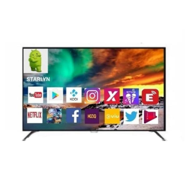 PHILIPS  50PUT6002 4K DVB-T2 Smart Android LED TV [50 Inch]