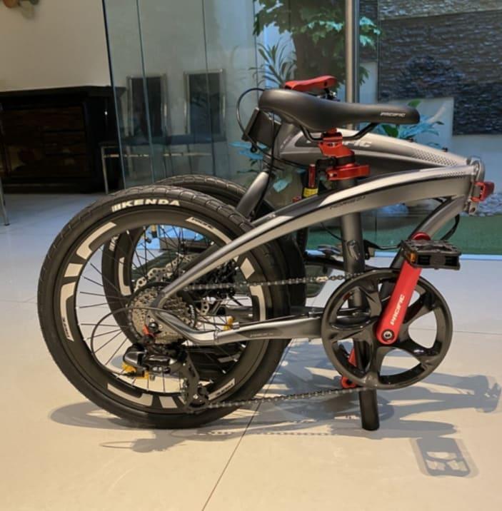 Jual Sepeda Brand Terbaik Harga Promo Lazada Co Id