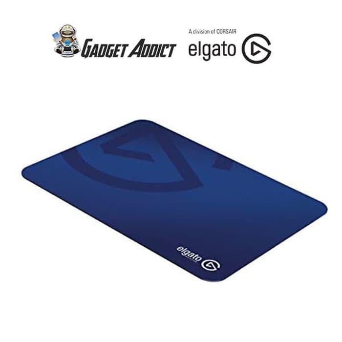 Elgato Mouse Mat - Mousepad