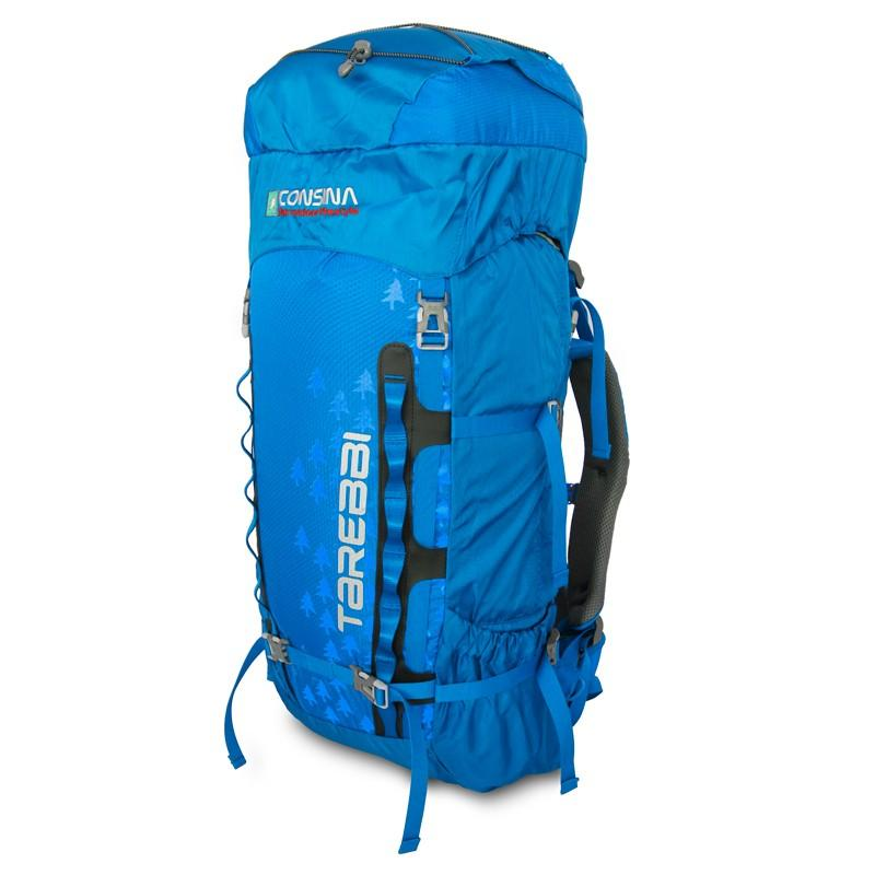 CONSINA TAREBBI 60L Tas Gunung Carrier Backpack