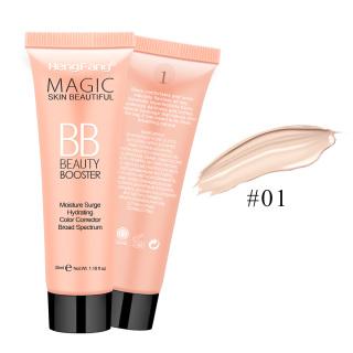 HengFang Moisten Magic Skin Beautiful BB Cream 3 Colors 35ml Face H8441 thumbnail