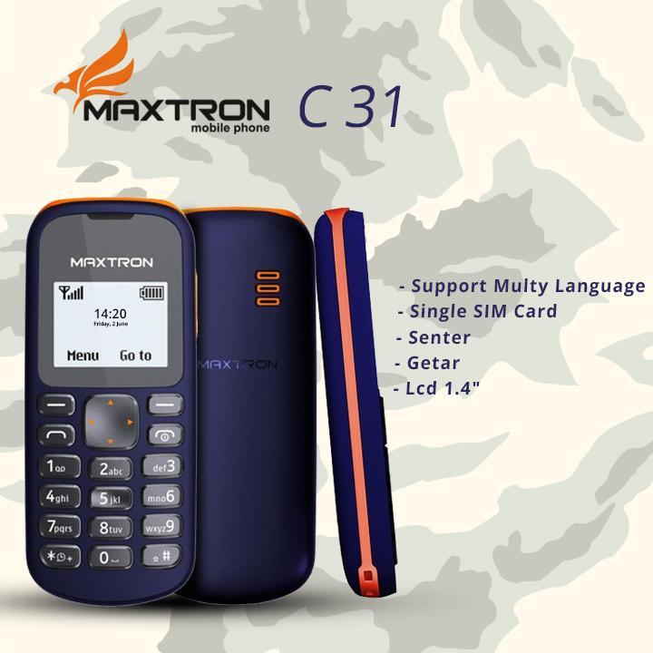 Maxtron C31