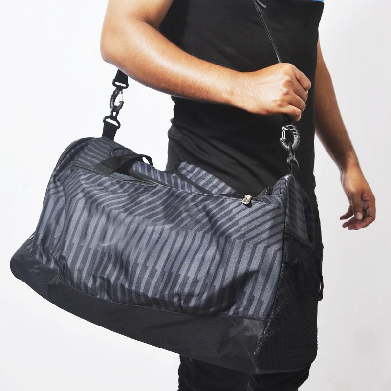Bolalicious - Travel Bag Eximia - Tas Olahraga - Tas Traveling - Tas Fitnes By Bolalicious.