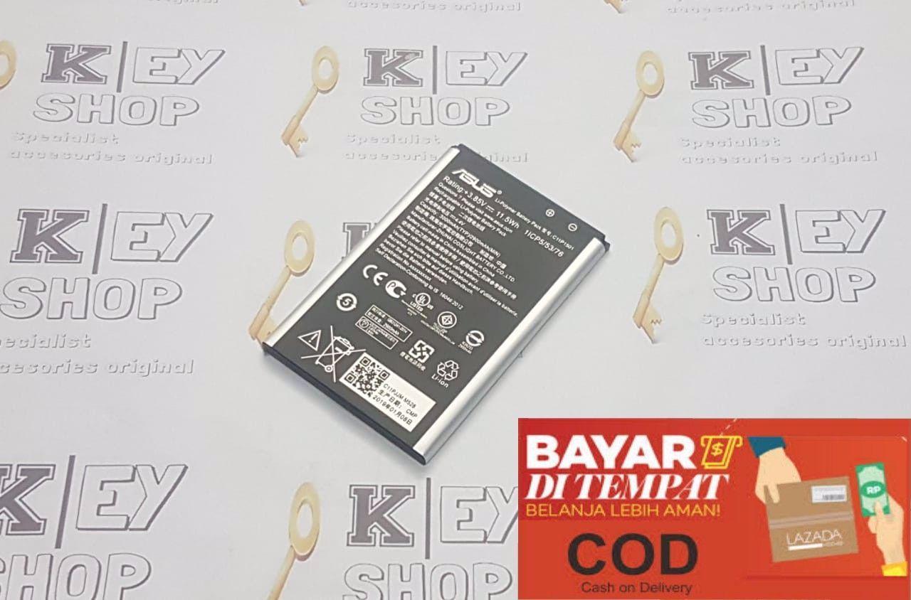 Baterai batere battery Original Asus Zenfone Selfie Batre