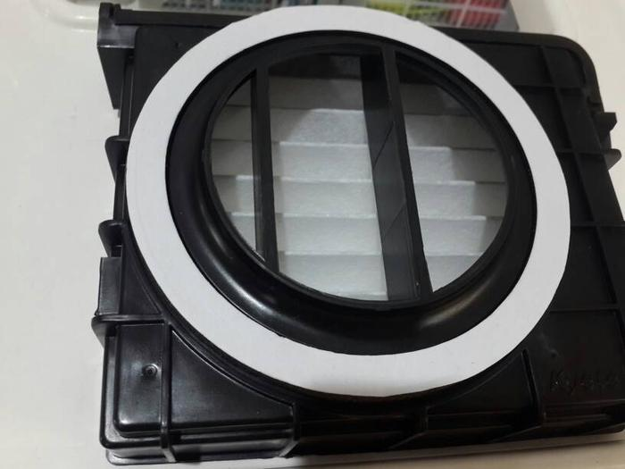 Top HOUSING FILTER AC / RUMAHAN SARINGAN PENDINGIN AVANZA / XENIA OLD