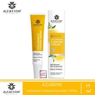 AZARINE C White Eyeluminate Firming Serum - 15ml ( Mengencangkan Kantong Mata ) thumbnail