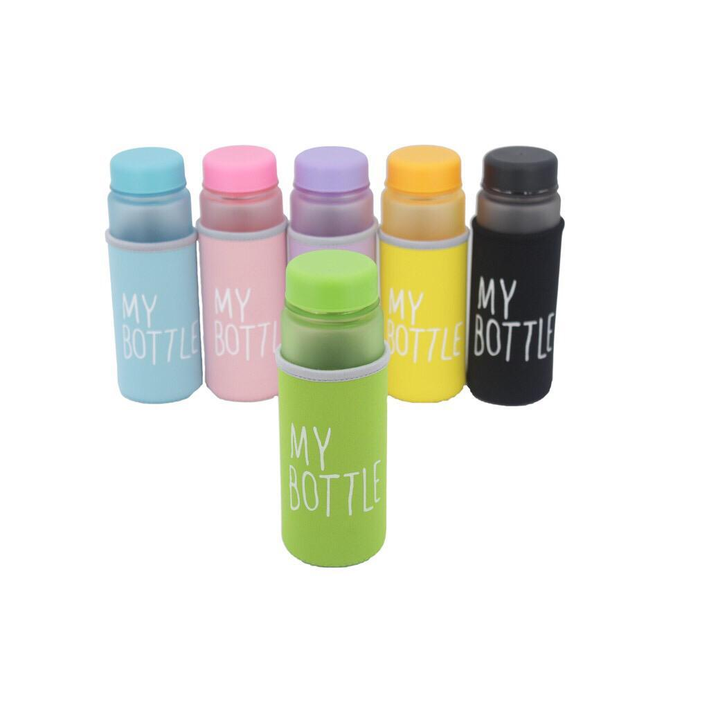 My Bottle CLEAR botol minum 500ml -. 42.000 · OSM - My Bottle Special Edition
