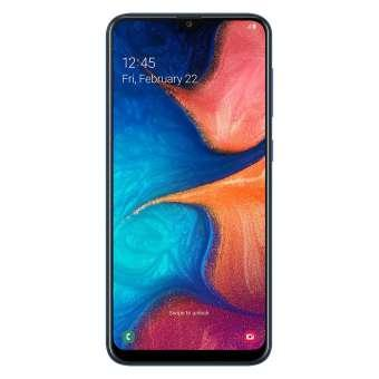 (Promo Ramadhan) Samsung Galaxy A20 Original