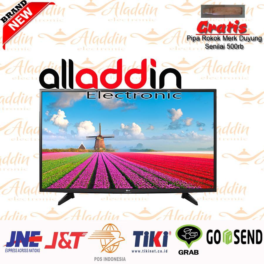 LG 49LJ510T LED TV 49 Inch TV Digital - KHUSUS JABODETABEK