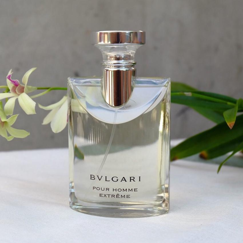 Buy Sell Cheapest Parfum Pria Bvlgari Best Quality Product Deals