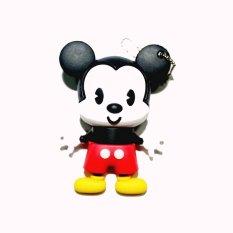 Spesifikasi Disney Cuties Usb Flashdisk 4Gb Mickey Disney Terbaru