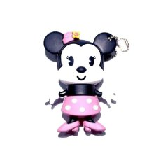 Spesifikasi Disney Cuties Usb Flashdisk 8Gb Minnie Yg Baik