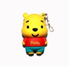 Toko Disney Cuties Usb Flashdisk 8Gb Pooh Disney Di Dki Jakarta