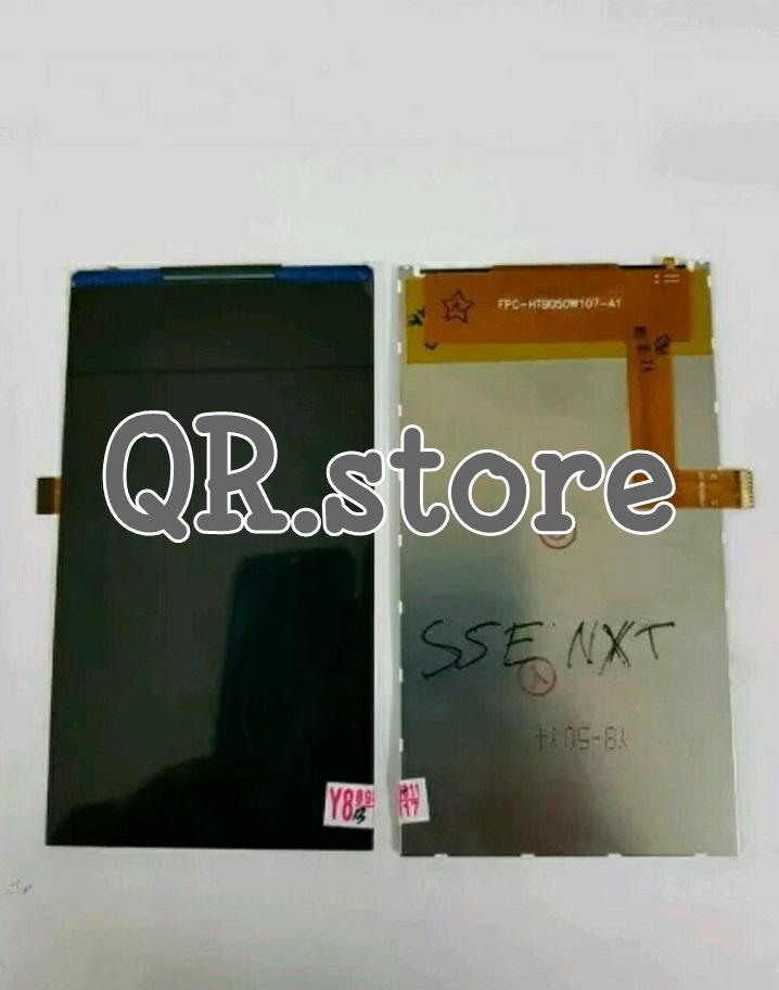 LCD Advan S5E NxT S5-E 4G Original. LCD + Touchscreen Advan S5E NxT S5-E 4G . LCD Fullset Advan S5E NxT S5-E 4G  Original