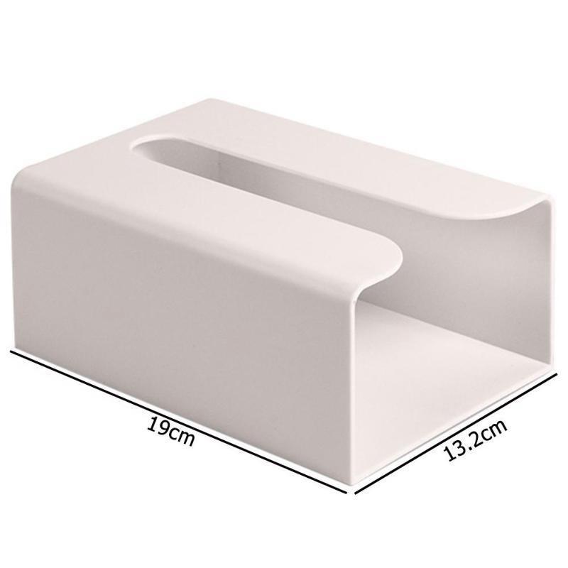 Paper Towel Holder Toilet Tissue Box