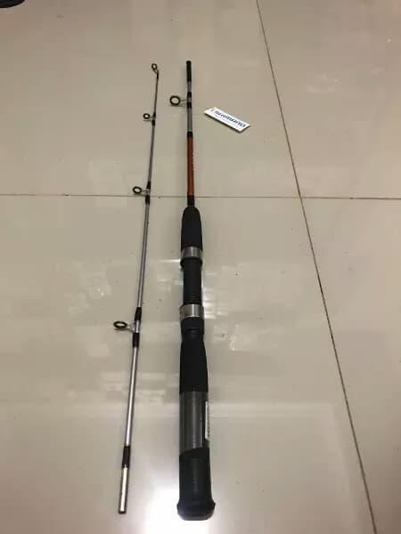 PROMO Joran Pancing Shimano Cruzar 120 cm - QSayIZAx