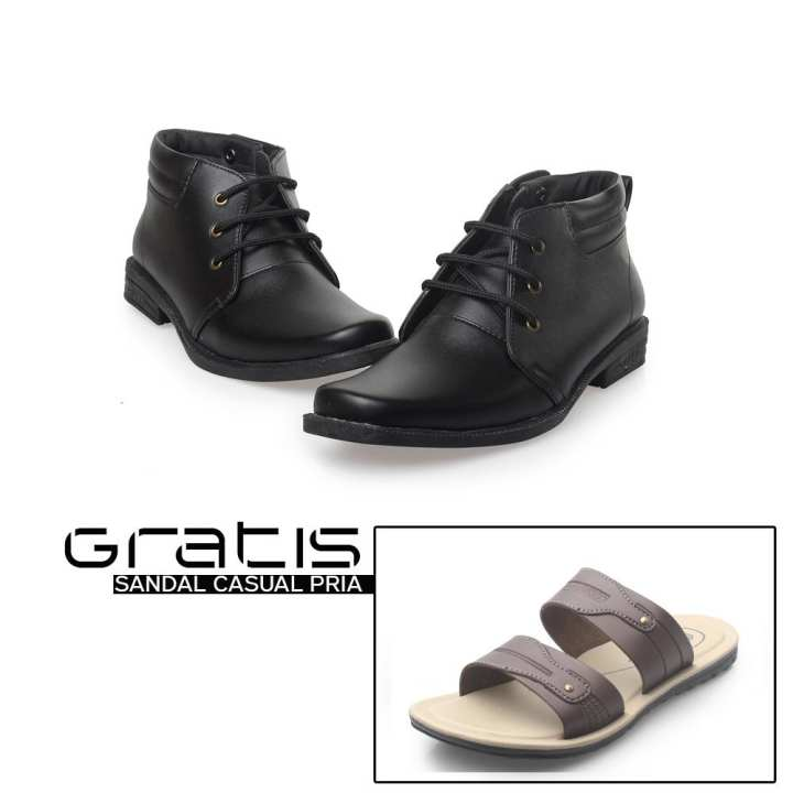 Kaiko / RK shoes / fashion pria / sepatu / sepatu pria