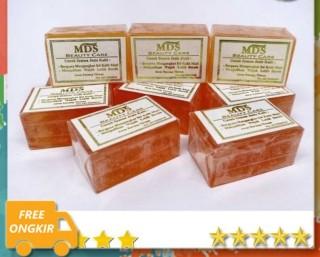 MDS BEAUTY CARE SOAP ORANGE BPOM - SABUN A-DHA ORANGE BPOM thumbnail