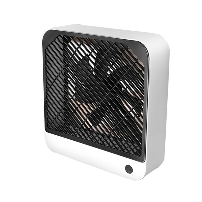 Bảng giá Desktop Fan Handheld Desktop Fan Portable Mini USB Charging Noiseless Desktop Electric Fan For Dormitory Office Phong Vũ