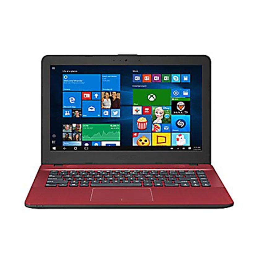 Notebook Asus X441BA-GA913T-AMD 2-Core A9-9425 - RAM 4GB - 1TB-AMD Radeon R5 graphics - 14