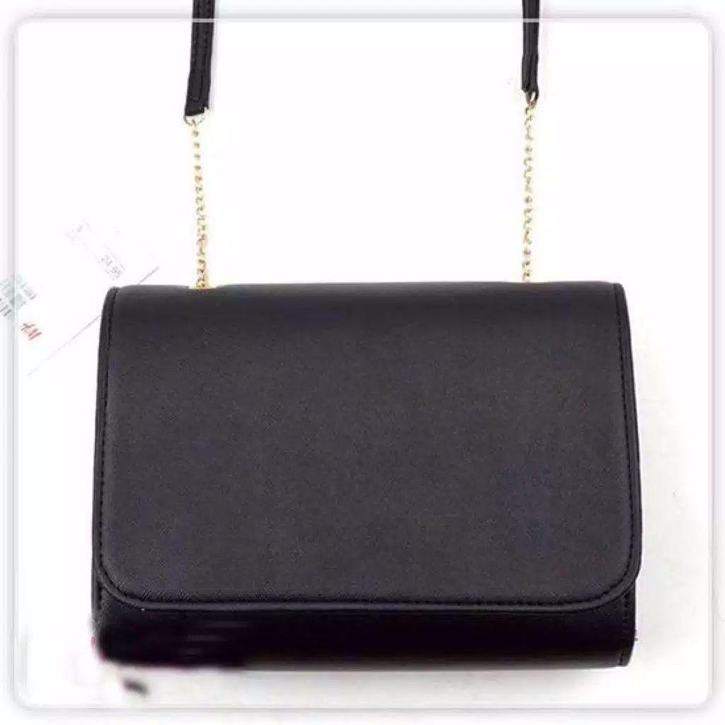 Viral Colletion - hnm mini clutch- tas selempang wanita