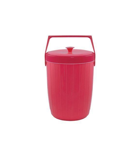 Maspion Rice Bucket / Termos Nasi / Termos Es Kapasitas 8 L