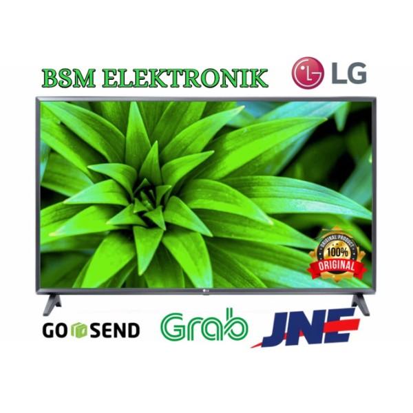 LG 43LM550 LED TV 43 INCH HITAM - Khusus JADETABEK - GRATIS ONGKIR