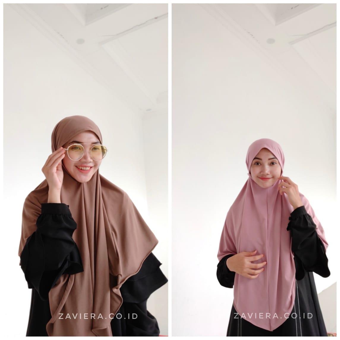 Jilbab Instan Bergo Maryam Tali Bahan Jersey Kerudung Instan Tali Maryam 2020 Bergo Hijab Instan Khimar Bergo Maryam Non Pet Lazada Indonesia