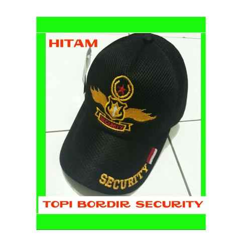Buy   Sell Cheapest TOPI JARING SECURITY Best Quality Product Deals ... 8edad75e79