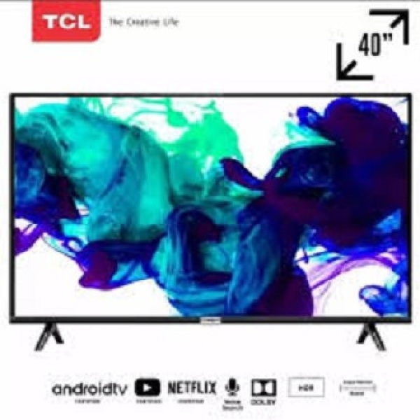 Tcl 40 inch 40A3 FHD Smart Tv Android Tv Digital