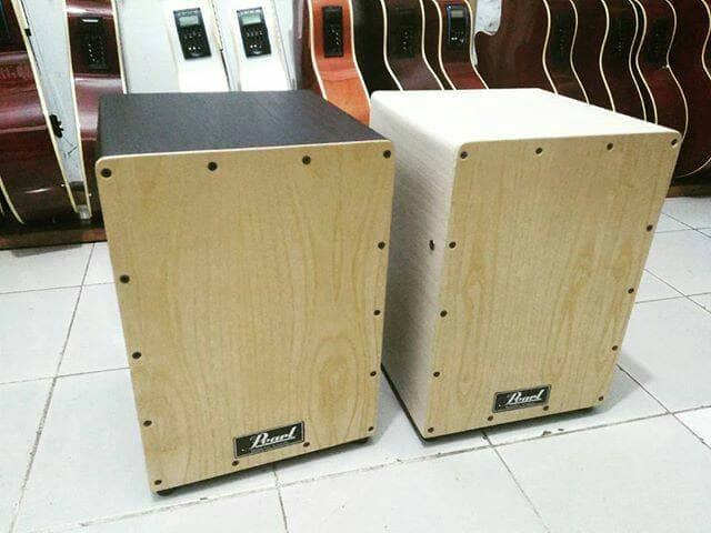 Cajon Kahon Kajon Kazon Pearl Tinggi 42 By Ddt Pants Shop.