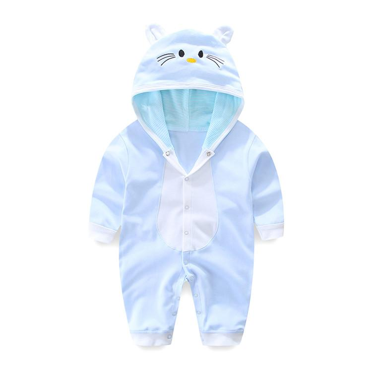 6b90e74db Baby Crawling Onesie Baby Romper Crawling Clothes Newborns Clothes  0-1-2-Year
