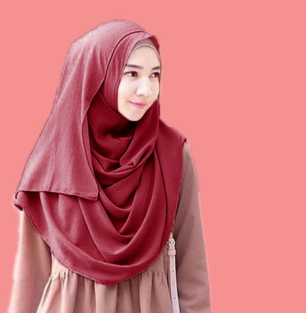 Jual Hijab Brand Terbaru Tas Import Ohanel Gratis Instan Najwa