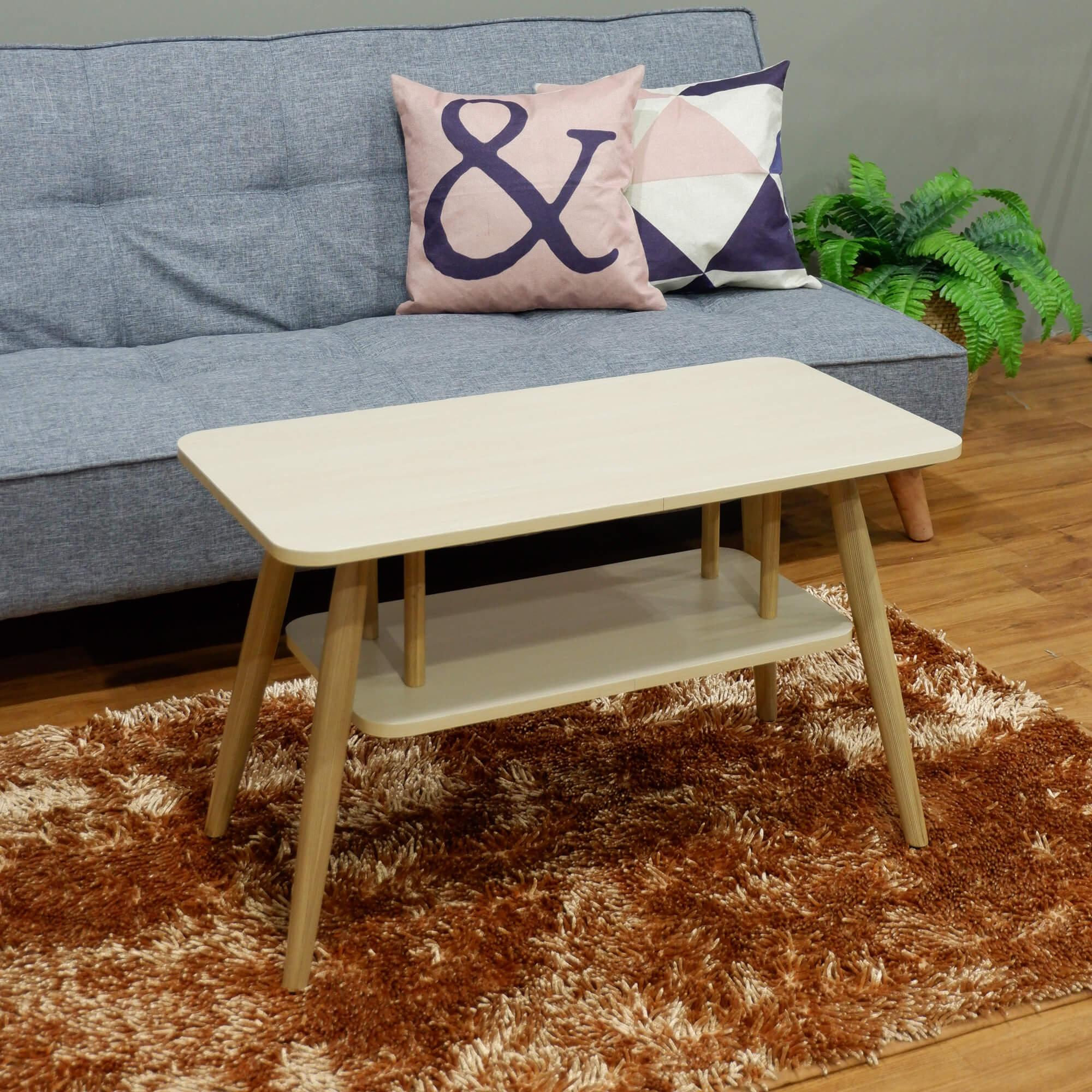 The Olive House - Helsinki Coffee Table 790