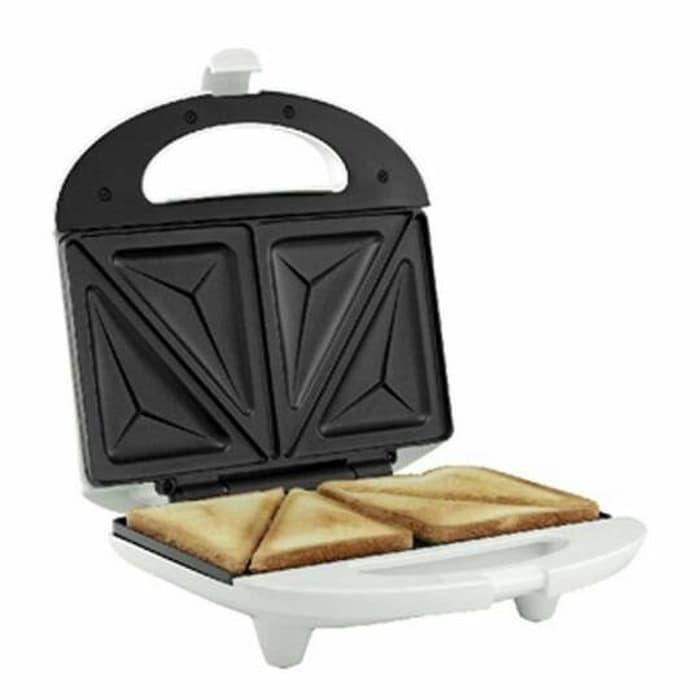 Sandwich / Toaster Sharp Kzs-70l / Pemanggang Roti Sharp Kzs70l By Blora Electrik Store.