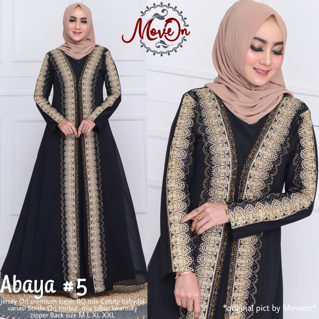 Ageless Gamis Solo Gamis Abaya #9 Gamis Abaya Arab Hitam Gamis Turkey  Terbaru Dress Wanita Gamis Hitam Bordir Gamis Terbaru Gamis Terlaris